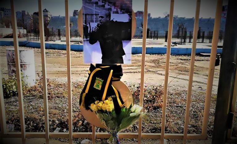 Ο θάνατος προήλθε από ρόπαλα χουλιγκάνων του ΠΑΟΚ ή παρασύρθηκε από αυτοκίνητο; | tovima.gr