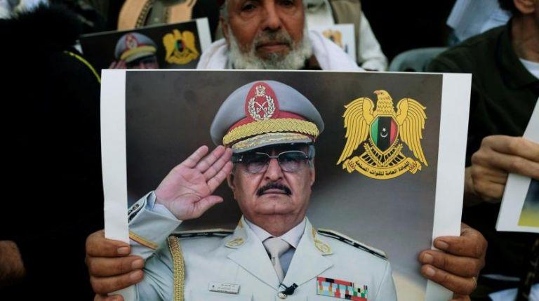 Λιβύη: Ο στρατός του Χάφταρ κατέλαβε τη Σύρτη μέσα σε λίγες ώρες | tovima.gr