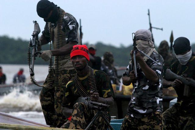 Επίθεση πειρατών στη Νιγηρία – 4 νεκροί και 3 απαχθέντες   tovima.gr