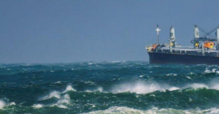 Ακυβέρνητο συνεχίζει να πλέει το φορτηγό πλοίο «ΑEOLOS» – Άκαρπες οι προσπάθειες ρυμούλκησης | tovima.gr