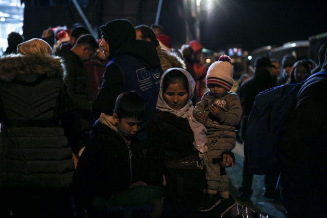 Κυβερνητική σύσκεψη για το προσφυγικό | tovima.gr