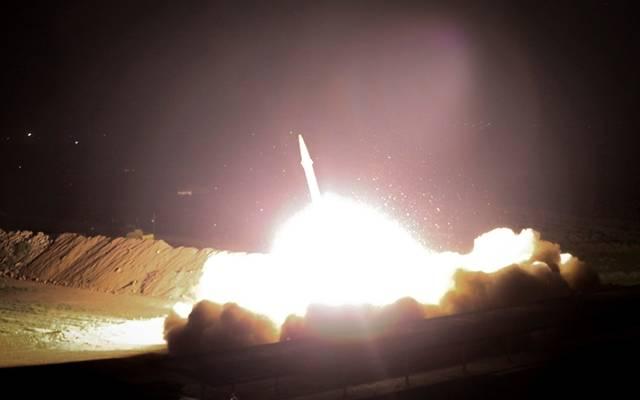 Κρίσιμες ώρες : Επίθεση του Ιράν σε αμερικανικές βάσεις – Αναταραχή στις αγορές | tovima.gr