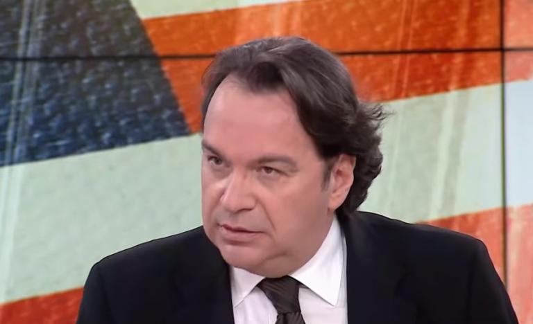 Δ. Σταθακόπουλος στο One Channel: Η Τουρκία δεν είναι απρόβλεπτη χώρα | tovima.gr