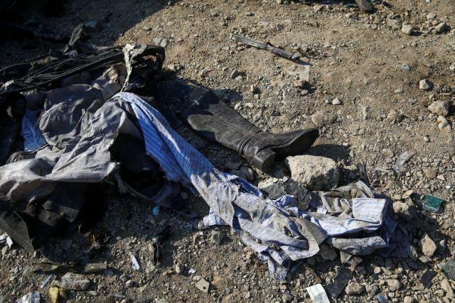Συντριβή Boeing στο Ιραν: Ολα τα σενάρια της τραγωδίας – Ερευνάται και η τρομοκρατική ενέργεια | tovima.gr