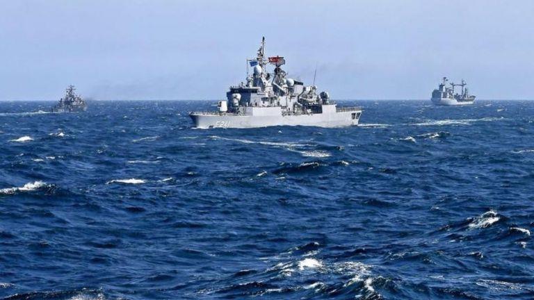 Άγκυρα: Με τριπλή NAVTEX για ασκήσεις συντηρεί την ένταση στο Αιγαίο | tovima.gr