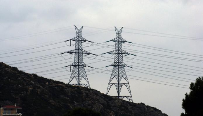 ΑΔΜΗΕ: Επιδιορθώθηκε η διπλή βλάβη στο εναέριο σύστημα μεταφοράς ρεύματος της Ανδρου | tovima.gr