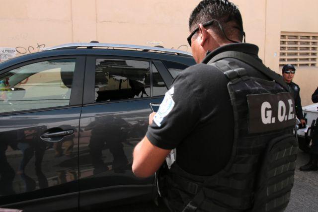 Μεξικό: Ενας ακόμη δημοσιογράφος νεκρός εν μέσω του κύματος βίας   tovima.gr