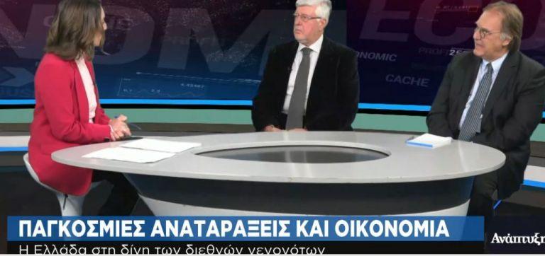 Θα βάλει φωτιά στην οικονομία η Μέση Ανατολή; Μαλλιάς και Χαριτάκης αναλύουν τις εξελίξεις | tovima.gr
