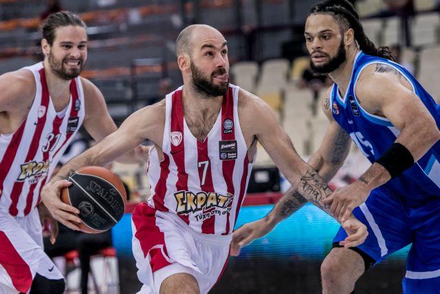 Ολυμπιακός : Ψάχνει νίκη ελπίδας στη Βαλένθια | tovima.gr