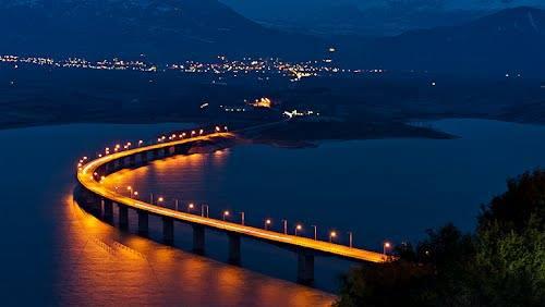 Γέφυρα Σερβίων: Μειωμένη η ασφάλεια της κατασκευής | tovima.gr