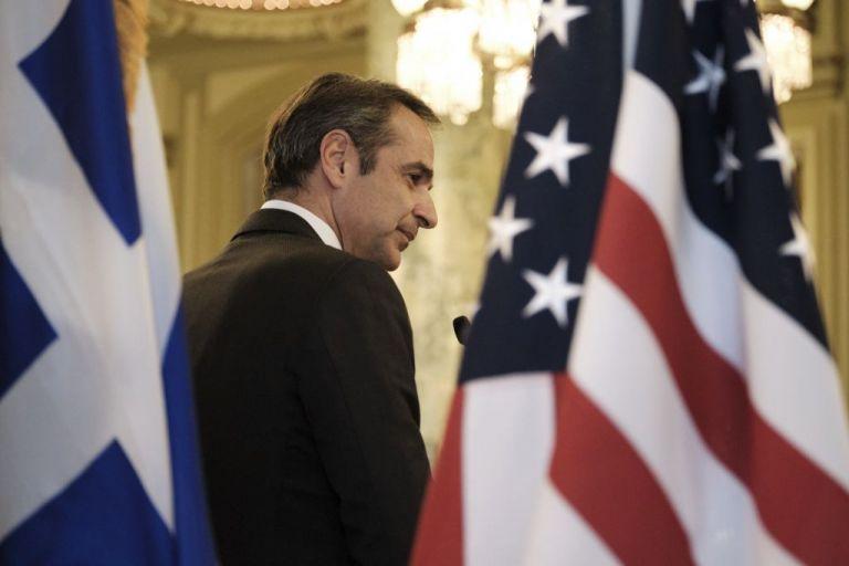 Ρις: Ο EastMed Act βελτιώνει τη στρατιωτική συνεργασία Ελλάδας – ΗΠΑ | tovima.gr