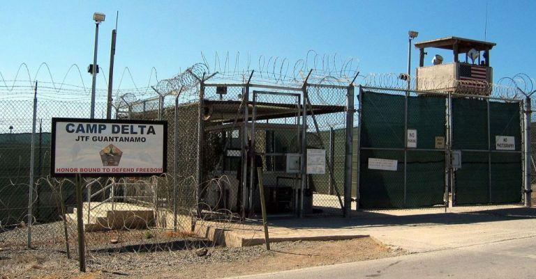 ΗΠΑ: Αιτήματα για κλείσιμο του Γκουαντάναμο, 18 χρόνια μετά την ίδρυσή του | tovima.gr