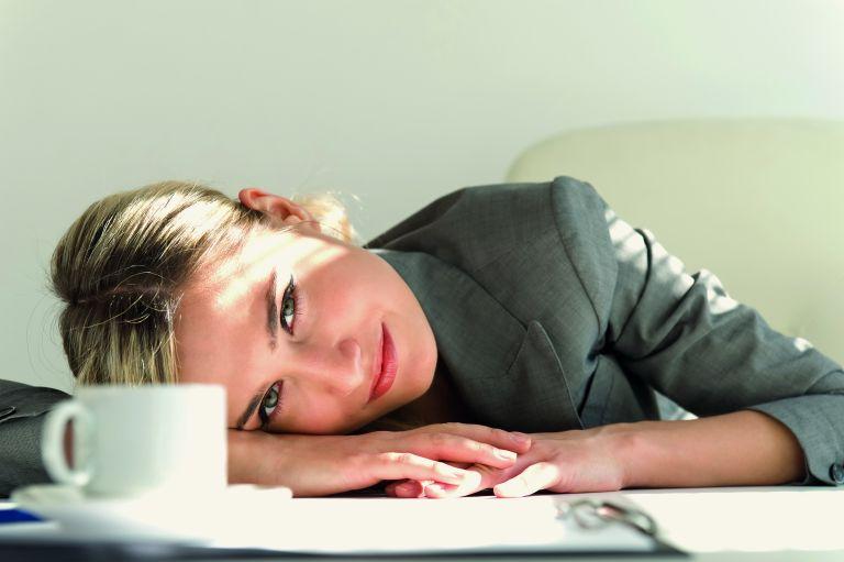 Χρόνια κόπωση:  Όταν η κούραση δεν περνά | tovima.gr