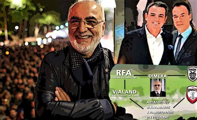 Νίκος Ανδρικόπουλος : Ο δικηγόρος του Πετσίτη και του Ιβάν, που… αγαπά τις ποδοσφαιρικές επιτροπές | tovima.gr