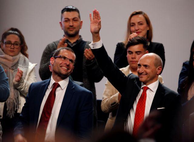 Μάλτα: Νέος πρωθυπουργός ο Ρόμπερτ Αμπέλα | tovima.gr