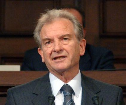 Πέθανε ο πρώην βουλευτής της ΝΔ Απόστολος Σταύρου | tovima.gr