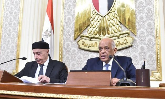 Πρόεδρος λιβυκής Βουλής: Θα ζητήσουμε στρατιωτική επέμβαση της Αιγύπτου αν παρέμβει η Τουρκία | tovima.gr