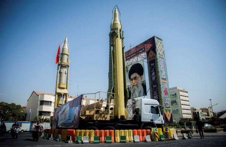 Βρετανία, Γαλλία και Γερμανία καλούν το Ιράν να επιστρέψει στη συμφωνία για τα πυρηνικά | tovima.gr