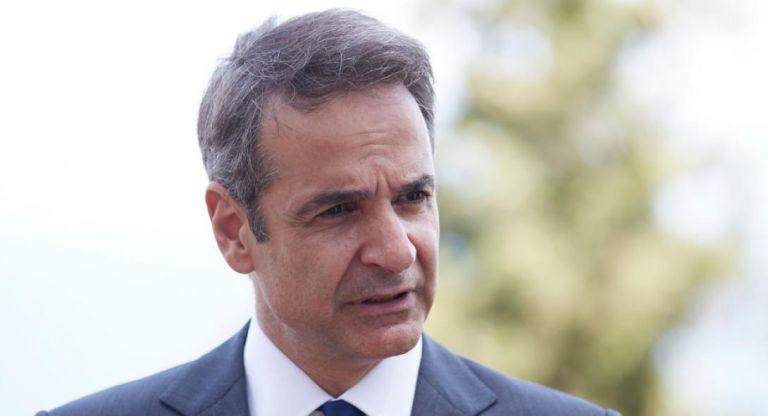 Ο πρωθυπουργός ολοκληρώνει τον κύκλο των συναντήσεών του με τους πολιτικούς αρχηγούς | tovima.gr