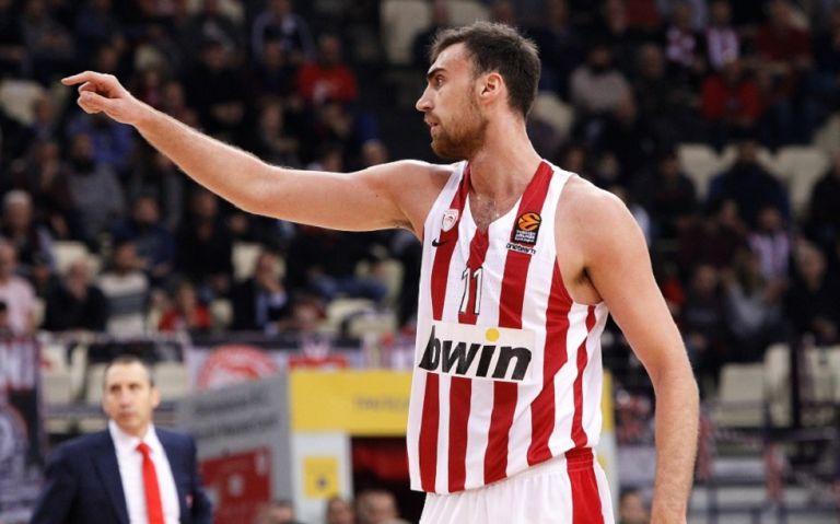 Μιλουτίνοφ : Νιώθει Έλληνας και πράττει σαν Έλληνας | tovima.gr