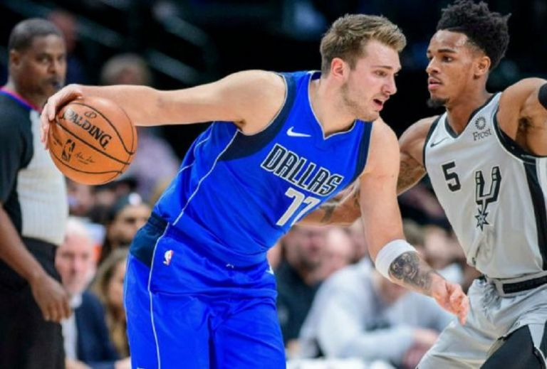 NBA : Νίκη των Μάβερικς επί των Σίξερς με πρωταγωνιστή τον Ντόντσιτς | tovima.gr