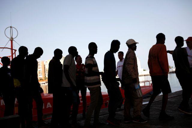 Αυστρία: Νέο «όχι» στο σύμφωνο μετανάστευσης του ΟΗΕ και της κατανομής προσφύγων | tovima.gr