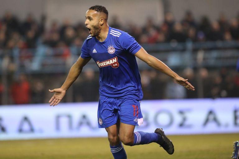 Αποθέωσε Ελ Αραμπί το Europa League (pic) | tovima.gr