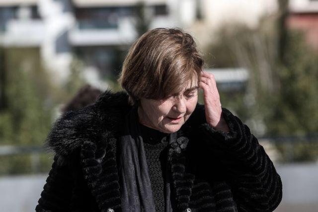 Στο νοσοκομείο η μητέρα της Ελένης Τοπαλούδη | tovima.gr