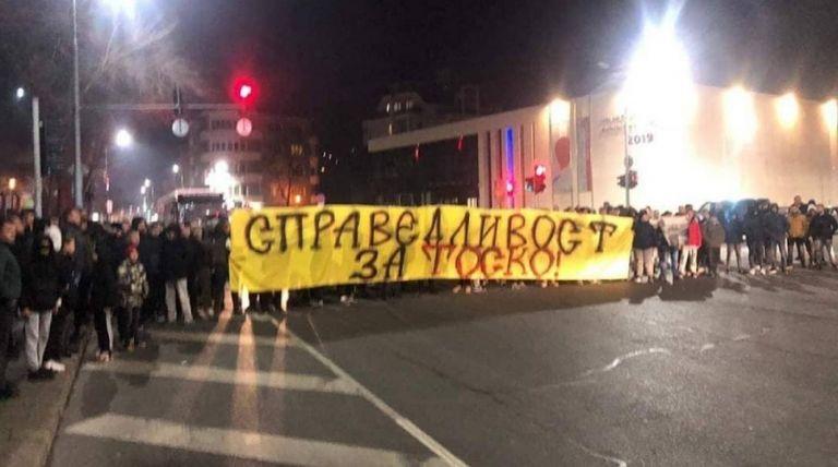 Οπαδοί Μπότεφ προς UEFA: Οπαδοί του ΠΑΟΚ προκάλεσαν το θάνατο του Μπόσκο | tovima.gr