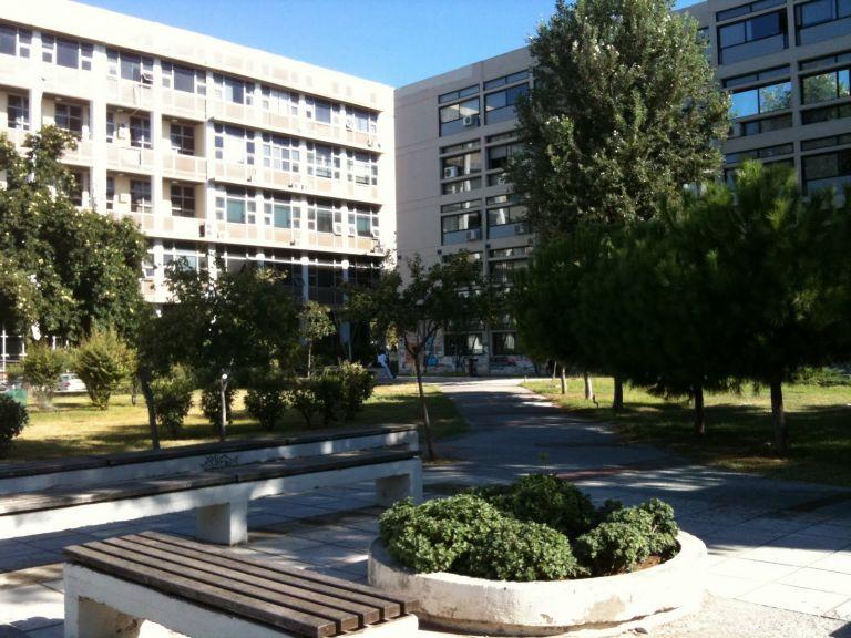 ΑΠΘ: Καθηγητής αυτοκτόνησε μέσα στο γραφείο του | tovima.gr