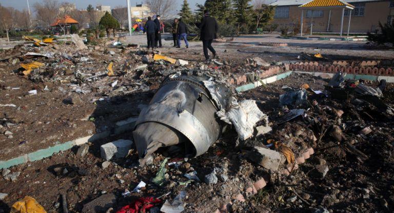 Τεχεράνη: Υπό κράτηση ο άνθρωπος που ανάρτησε βίντεο με το πυραυλικό χτύπημα στο Boeing | tovima.gr