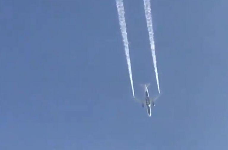 ΗΠΑ: Αεροσκάφος άδειασε τα καύσιμα σε αυλή σχολείου – Τουλάχιστον 23 τραυματίες | tovima.gr