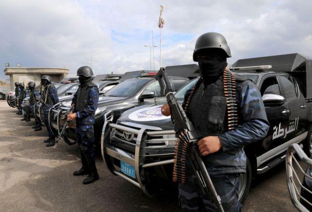 Νέα εξέλιξη στη Λιβύη: Προελαύνουν οι δυνάμεις του Χαφτάρ | tovima.gr