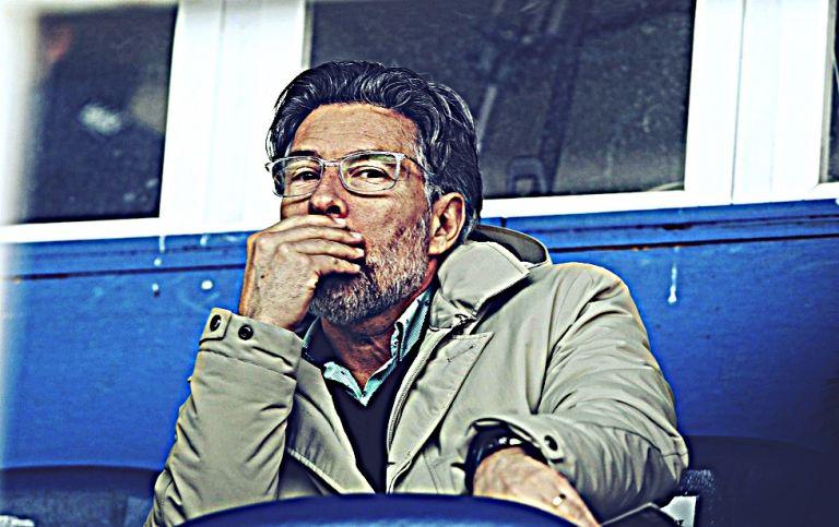 Μέλο Περέιρα : Το τέλος του από το ελληνικό ποδόσφαιρο πλησιάζει ολοένα και περισσότερο | tovima.gr