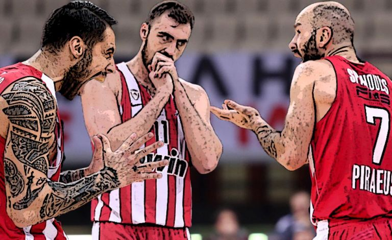 Ολυμπιακός: Το αύριο δεν μπορεί να περιμένει   tovima.gr