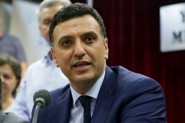 Κικίλιας: Το 2020 θα είναι η χρονιά των νοσοκομείων- Προχωρούν οι ΣΔΙΤ | tovima.gr