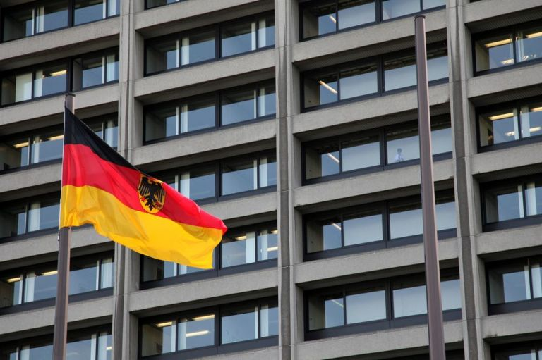 Στο 0,6% έπεσε η γερμανική ανάπτυξη το 2019 | tovima.gr