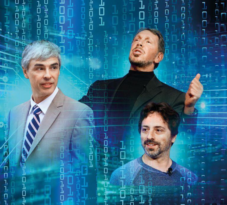 Η παντοκρατορία των tech billionaires | tovima.gr