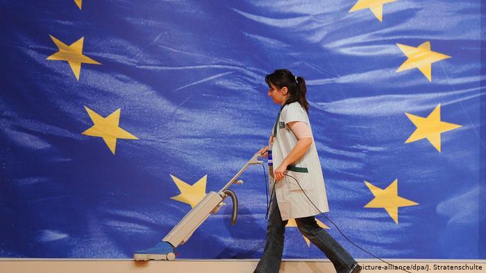 Με πολλές υποσχέσεις η Διάσκεψη για την Ευρώπη | tovima.gr