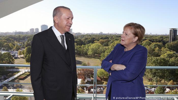 Επέβαλε ο Ερντογάν να μην προσκληθεί η Ελλάδα; | tovima.gr