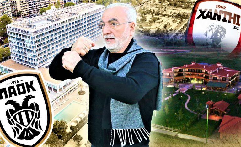 Ποιος θα πάει στο ραντεβού της Big 4 για τον ΠΑΟΚ; | tovima.gr