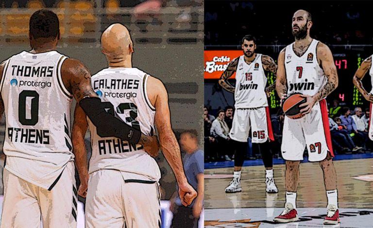 Euroleague : Παναθηναϊκός και Ολυμπιακός αναζητούν τη νίκη για διαφορετικούς λόγους ο καθένας | tovima.gr