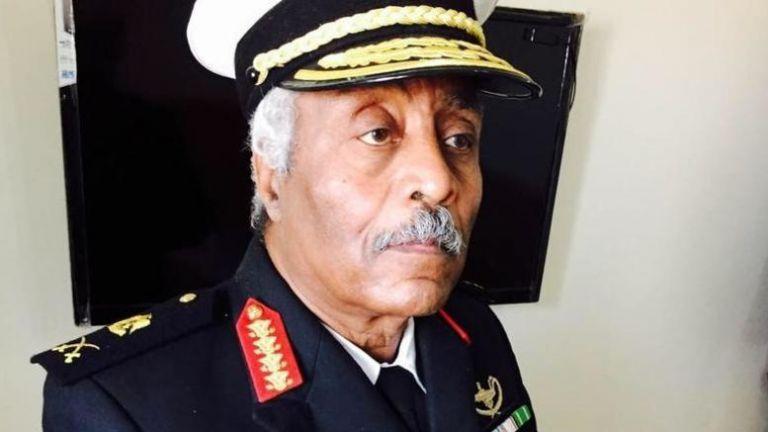 Λίβυος ναύαρχος: Αν δεν νικήσουμε τον Ερντογάν θα πεθάνουμε | tovima.gr