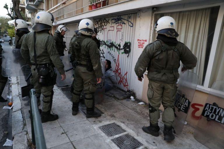 Με λογική βεντέτας κινούνται ορισμένοι αστυνομικοί; | tovima.gr