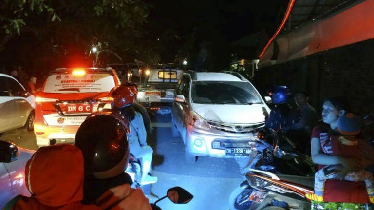 Iνδονησία: Iσχυρός σεισμός 6 βαθμών στην Παπούα   tovima.gr