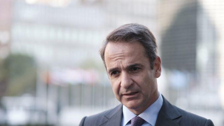 Συνεχείς επικοινωνίες του Πρωθυπουργού με ευρωπαίους αξιωματούχους ενόψει της Διάσκεψης του Βερολίνου   tovima.gr