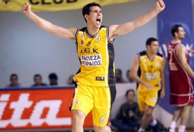 Αυτόν τον αριθμό θα φοράει ο Ζήσης στην επιστροφή του στην ΑΕΚ | tovima.gr