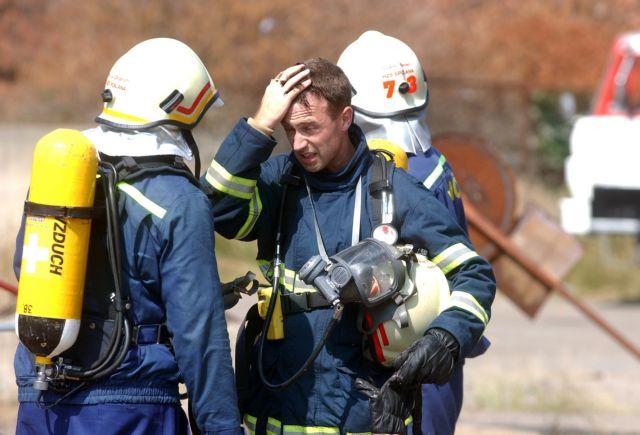 Τσεχία: Οκτώ νεκροί από πυρκαγιά σε ίδρυμα για ανθρώπους με αναπηρία | tovima.gr