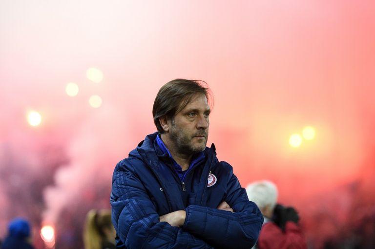 Μαρτίνς: «Ήταν μια δίκαιη νίκη για εμάς» | tovima.gr