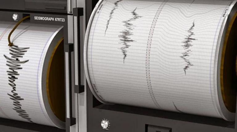 Σεισμός 4,8 Ρίχτερ κοντά στην Ιθάκη | tovima.gr